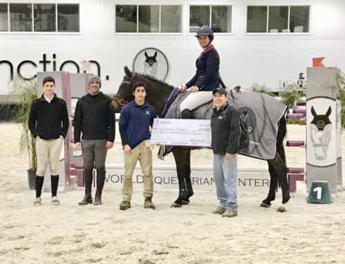 World Equestrian Center #3